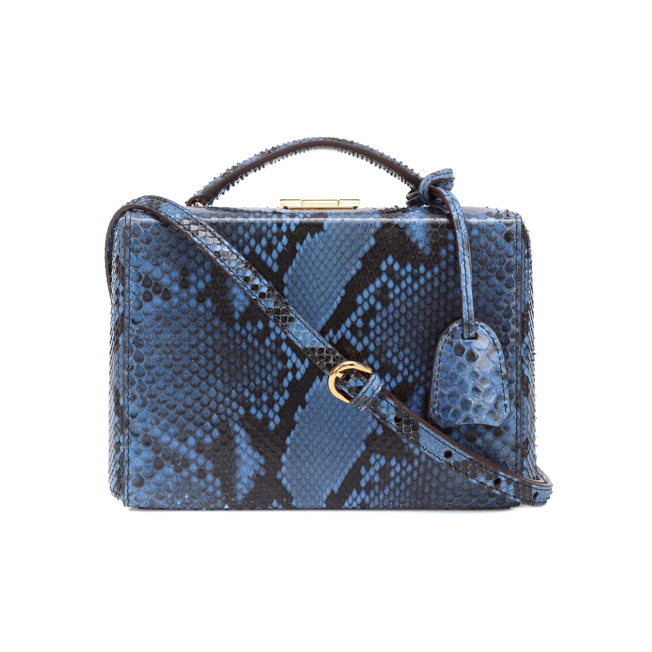 Grace Small Box shoulder bag Mark Cross sale