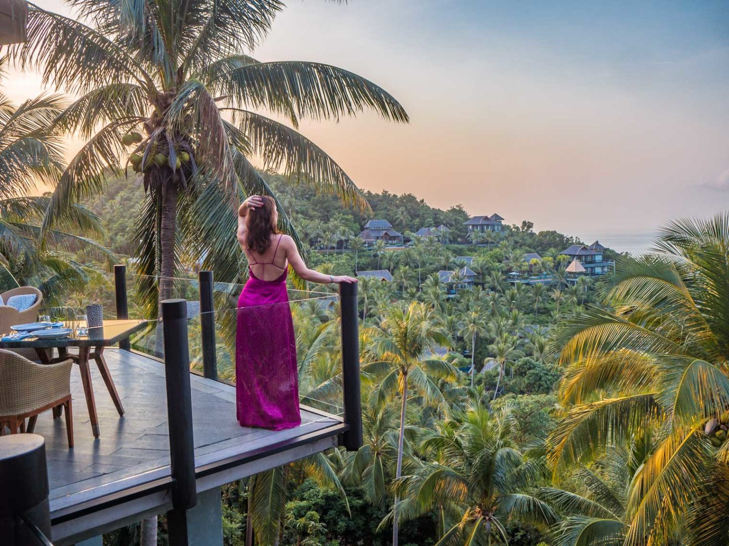 Hotel review: Four Seasons Koh Samui Thailand