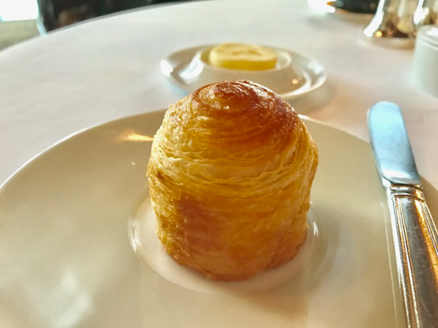 Review of the French restaurant Les Amis