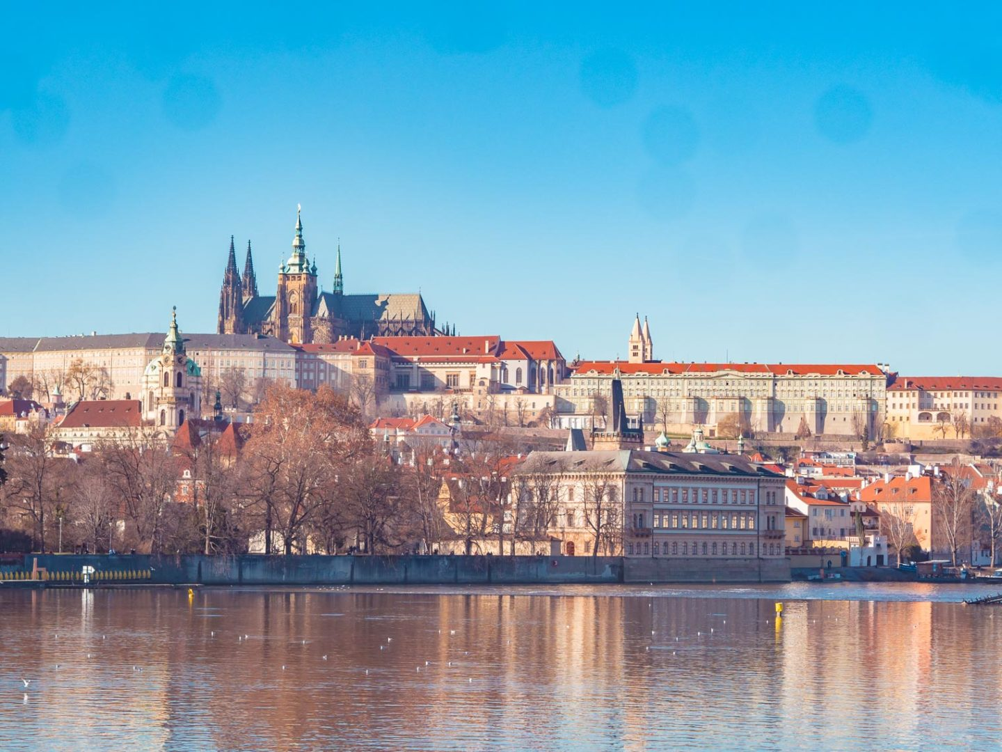 Chic travel guide to Prague sightseeing – Part 1