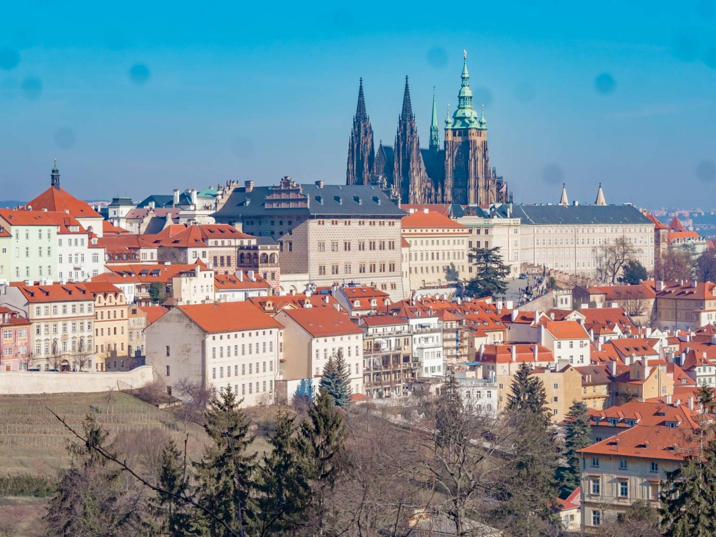 Chic travel guide to Prague sightseeing – Part 2
