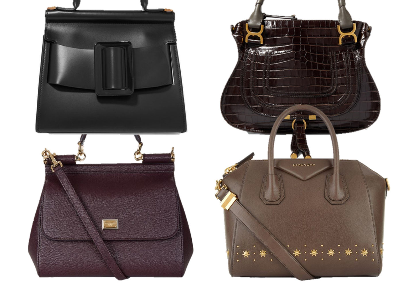 10 Best handbags for travelling
