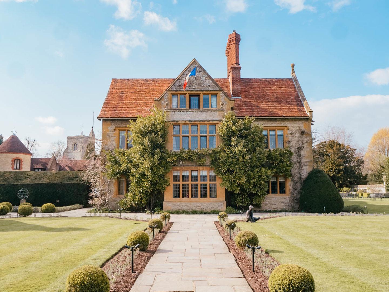 Hotel review: Belmond le Manoir Aux Quats' Saisons hotel Oxfordshire
