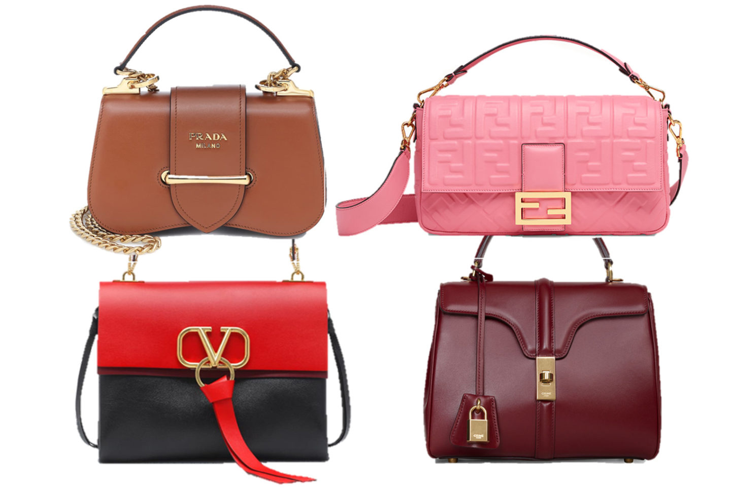 9 Must have bags of 2019: Which one make the cut?