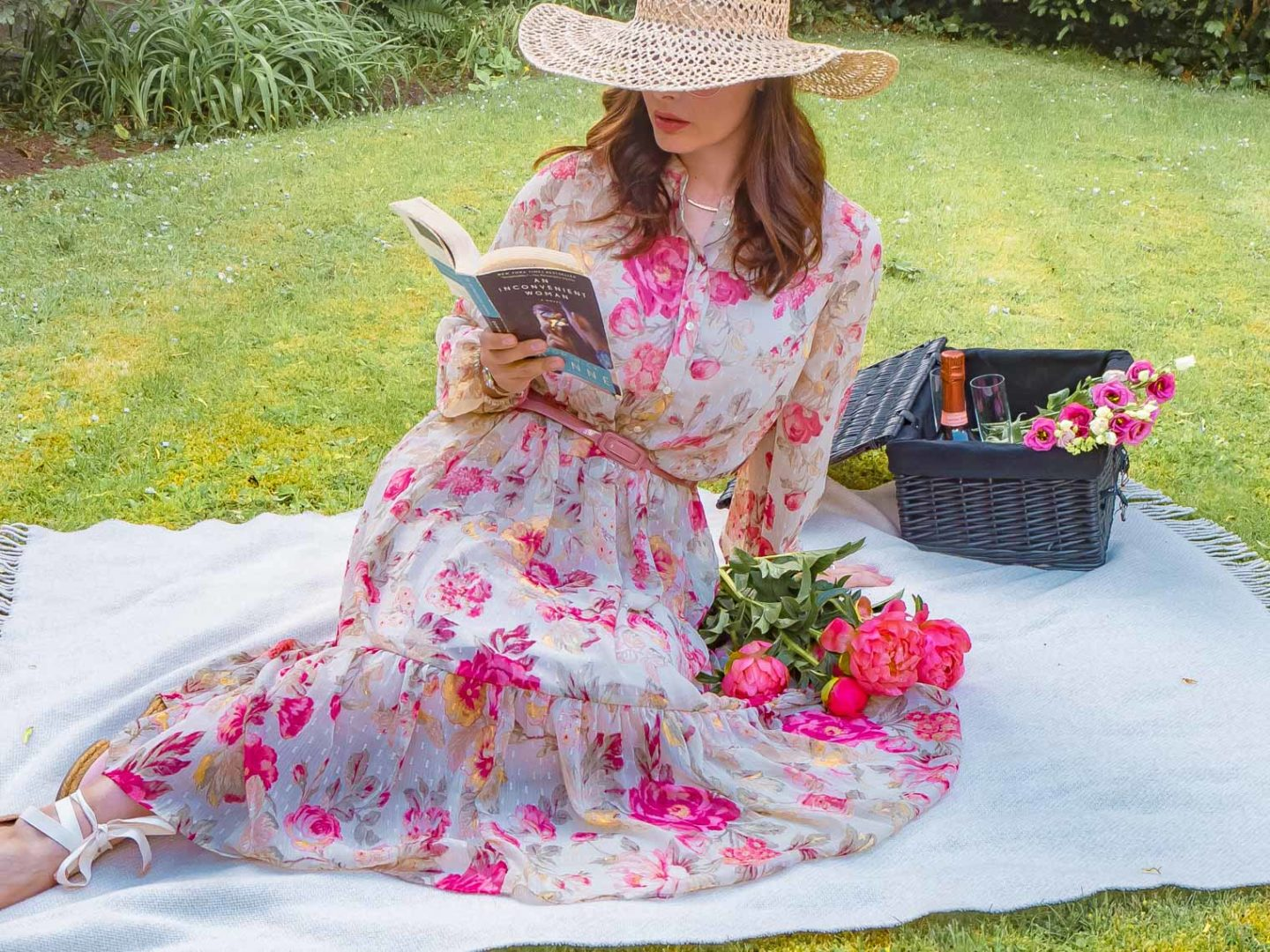 3 types of summer dresses I will be rotating this year