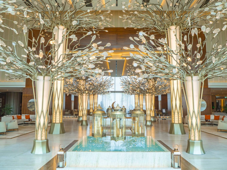 Hotel review: Mandarin Oriental Jumeira Dubai