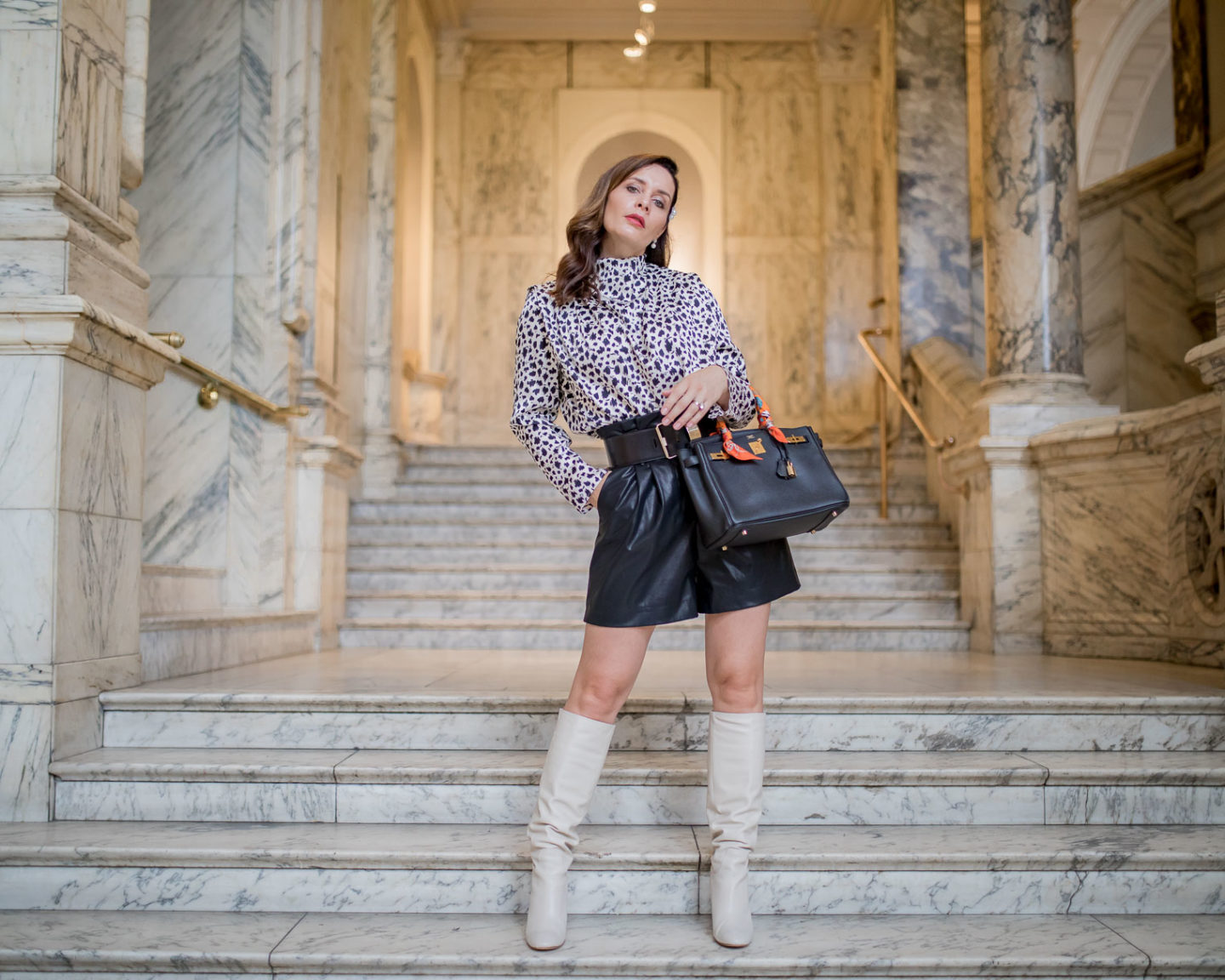 5 hottest fall boot trends you are going to love