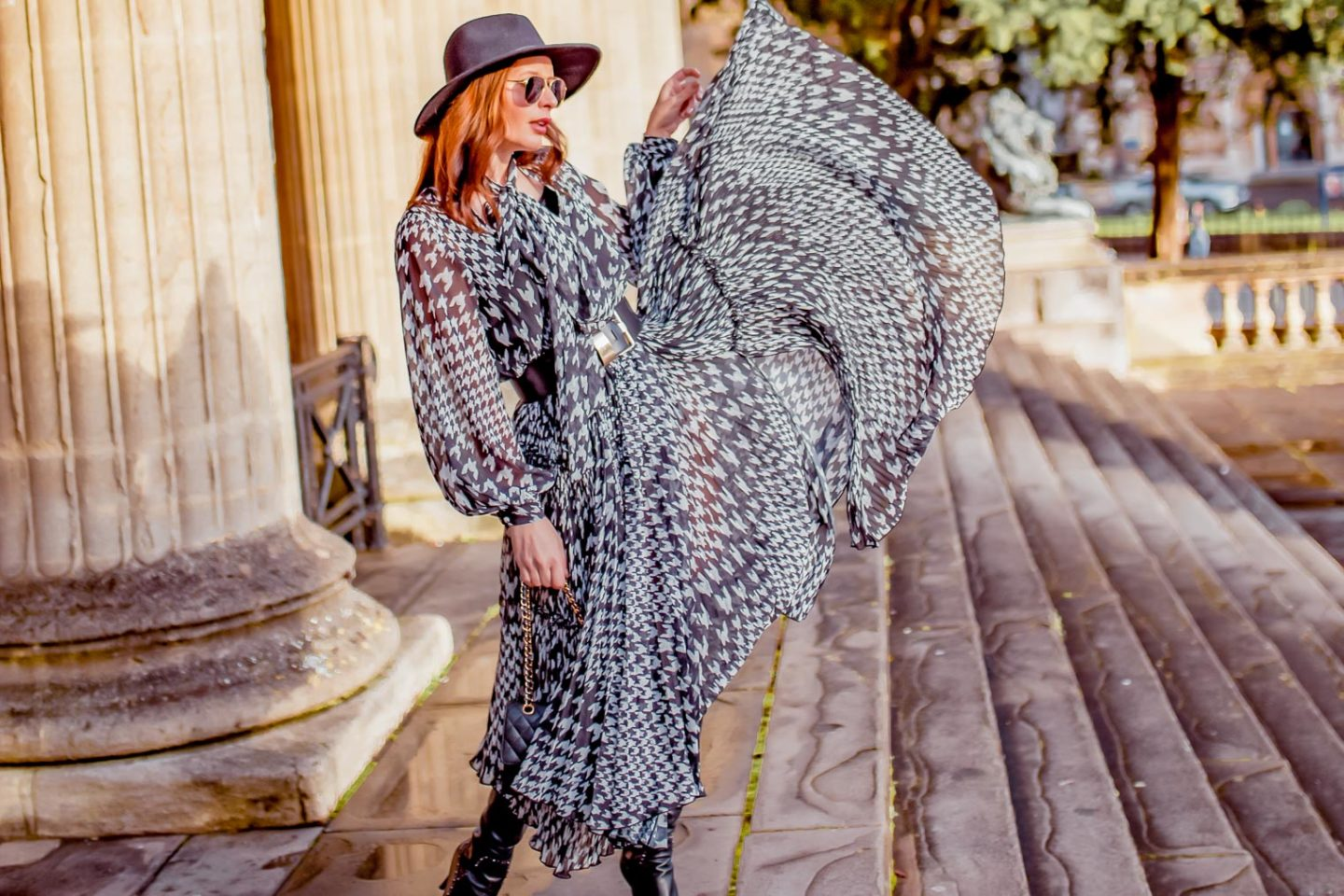 4 best fashion trends of fall everyone loves