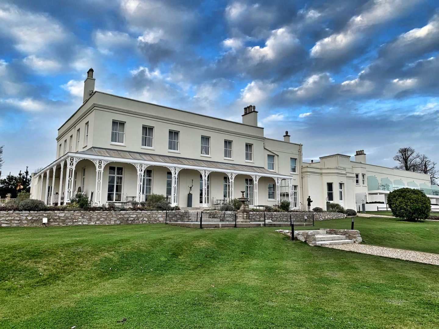 Hotel review: Lympstone Manor hotel in Devon for your perfect weekend away