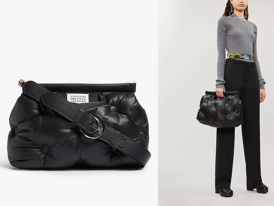 Padded bags trends 2020