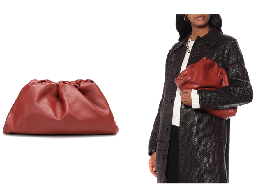 """Biggest handbags trends 20202 and the """"IT"""" bag 2020, pouch bag"""
