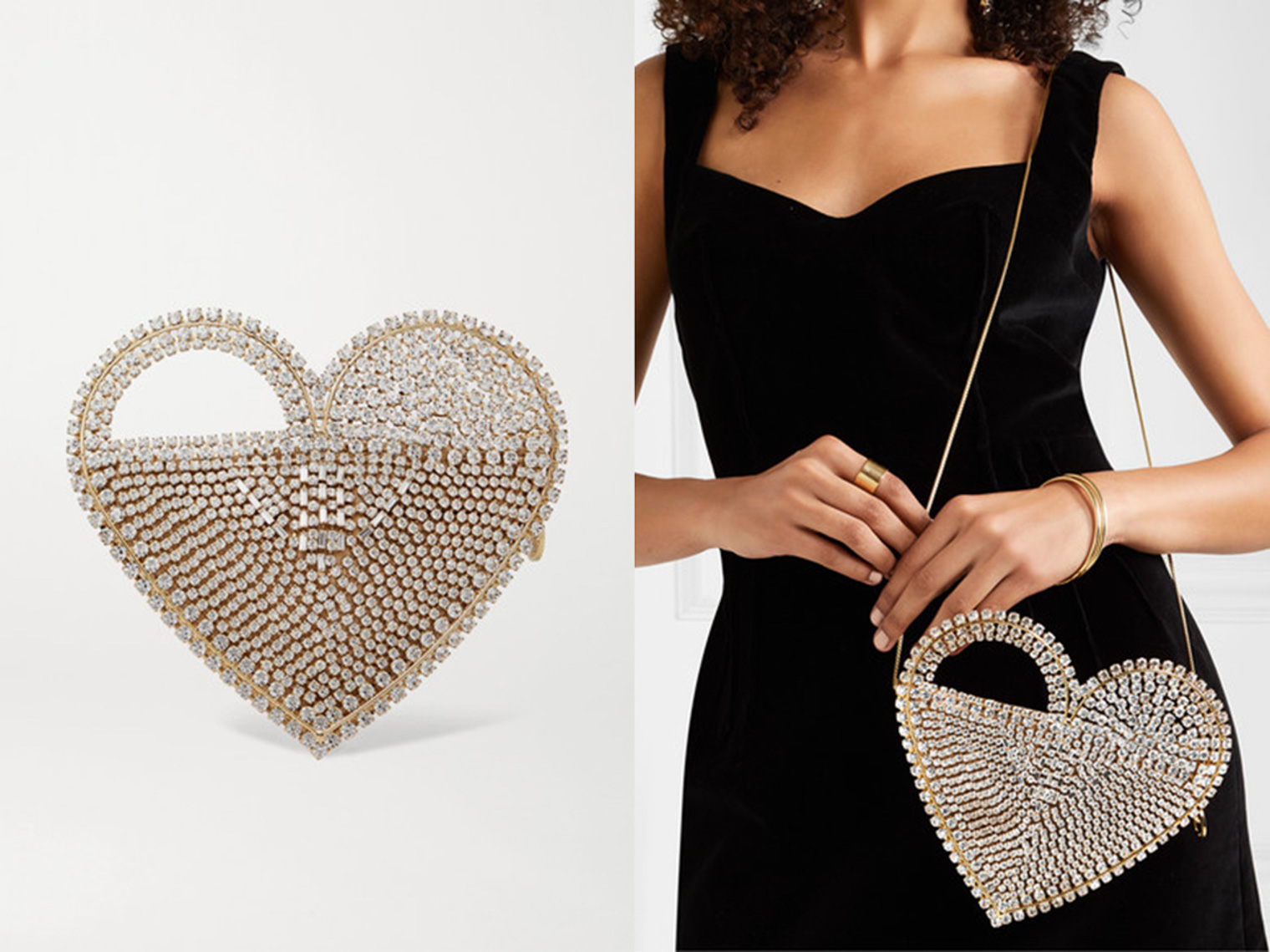 Sparkly bags trends 2020