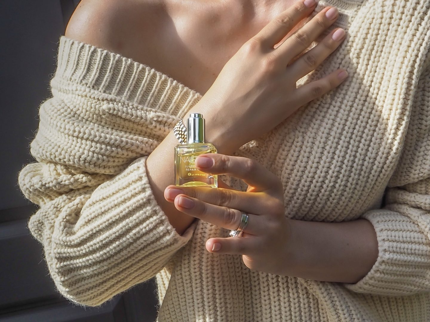 How to strengthen your nails naturally